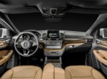 foto: Mercedes GLE Coupe 2015 salpicadero cuero beige [1280x768].jpg